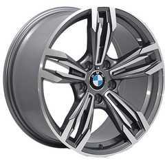 REPLICA BMW BK707 GP - Интернет магазин резины и автотоваров Autotema.ua