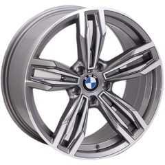 REPLICA BMW 5035 GMF - Интернет магазин резины и автотоваров Autotema.ua