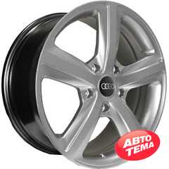 Купить TRW Z243 HB R18 W8 PCD5x130 ET55 DIA71.6