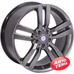 Купить TRW Z704 HB R18 W8 PCD5x112 ET56 DIA66.6