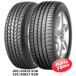 Купить Летняя шина KELLY UHP 225/55R17 101W