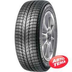 Купить Зимняя шина MICHELIN X-Ice Xi3 225/55R17 97H Run Flat