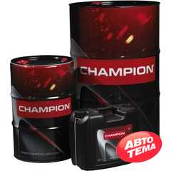 Трансмиссионное масло CHAMPION U.T.T. OIL - Интернет магазин резины и автотоваров Autotema.ua