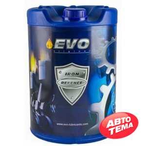 Купить Компрессорное масло EVO COMPRESSOR OIL 100 (10л)