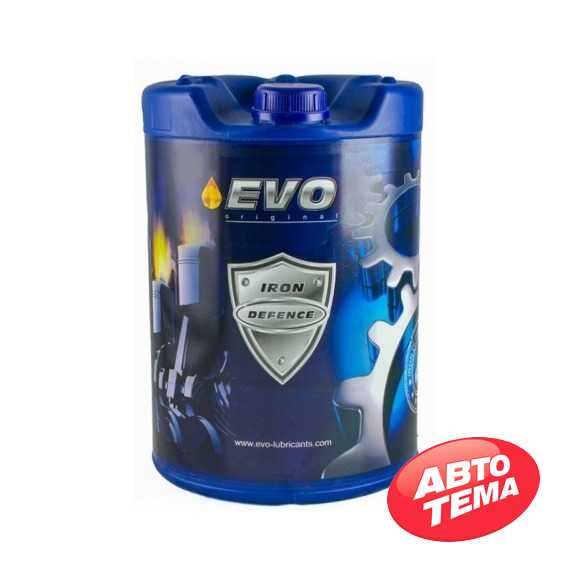 Моторное масло EVO TRD3 Truck Diesel - Интернет магазин резины и автотоваров Autotema.ua