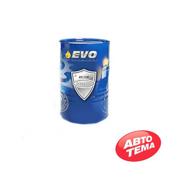 Моторное масло EVO TRD4 Truck Diesel Ultra - Интернет магазин резины и автотоваров Autotema.ua
