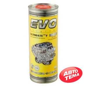 Купить Моторное масло EVO ULTIMATE F 5W-30 (1л)