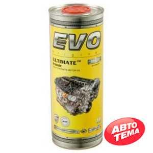 Купить Моторное масло EVO ULTIMATE Iconic 0W-40 (1л)