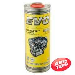 Моторное масло EVO ULTIMATE LongLife - Интернет магазин резины и автотоваров Autotema.ua