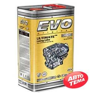 Купить Моторное масло EVO ULTIMATE LongLife 5W-30 (4л)
