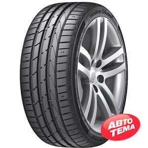 Купить Летняя шина HANKOOK Ventus S1 Evo2 K117 255/40R17 94W RunFlat