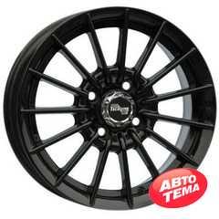 Купить TECHLINE 406BL R14 W5.5 PCD4x98 ET35 DIA58.6