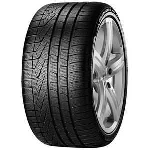 Купить Зимняя шина PIRELLI Winter SottoZero Serie II 245/45R19 102V