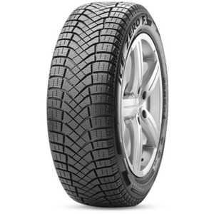 Купить Зимняя шина PIRELLI Winter Ice Zero Friction 205/50R17 93T