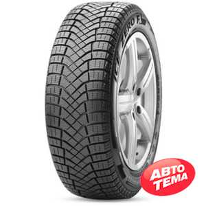 Купить Зимняя шина PIRELLI Winter Ice Zero Friction 235/60R18 107H