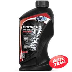 Купить Моторное масло MPM Motor Oil Super High Performance Diesel 15W-40 (1л)