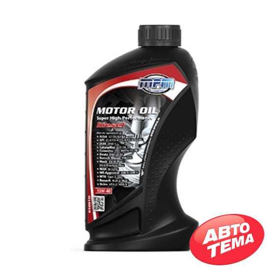 Моторное масло MPM Motor Oil Super High Performance Diesel - Интернет магазин резины и автотоваров Autotema.ua