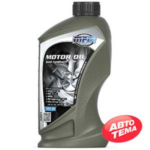 Купить Моторное масло MPM Motor Oil Semi Synthetic 10W-40 (1л)