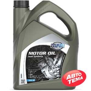 Купить Моторное масло MPM Motor Oil Semi Synthetic 10W-40 (4л)