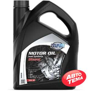 Купить Моторное масло MPM Motor Oil Semi Synthetic Diesel 10W-40 (5л)