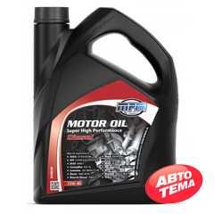 Моторное масло MPM Motor Oil Extra High Performance Diesel - Интернет магазин резины и автотоваров Autotema.ua