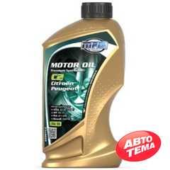 Моторное масло MPM Motor Oil Premium Synthetic C2 - Интернет магазин резины и автотоваров Autotema.ua