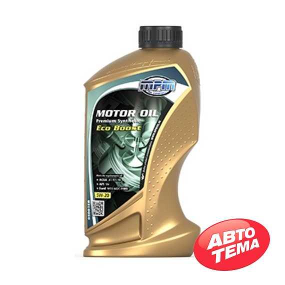 Моторное масло MPM Motor Oil Premium Synthetic Ecoboost - Интернет магазин резины и автотоваров Autotema.ua