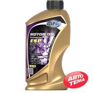 Купить Моторное масло MPM Motor Oil Premium Synthetic ESP 5W-30 (1л)