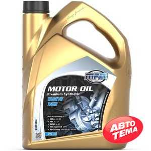 Купить Моторное масло MPM Motor Oil Premium Synthetic 5W-30 BMW/MB (5л)