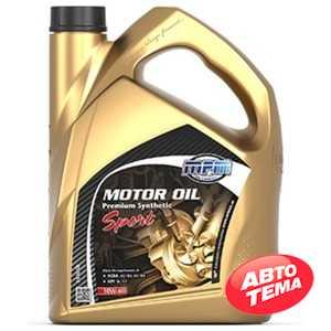 Купить Моторное масло MPM Motor Oil Premium Synthetic Sport 10W-60 (5л)