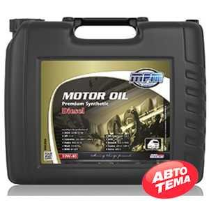 Купить Моторное масло MPM Motor Oil Premium Synthetic Diesel 10W-40 (20л)