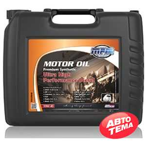 Купить Моторное масло MPM Motor Oil Premium Synthetic Ultra High Performance Diesel 10W-40 (20л)