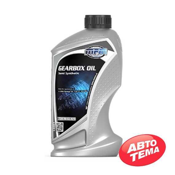 Трансмиссионное масло MPM Gearbox Oil Semi Synthetic - Интернет магазин резины и автотоваров Autotema.ua