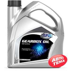 Купить Трансмиссионное масло MPM Gearbox Oil Semi Synthetic 75W-90 GL-4/5 (4л)