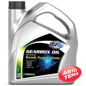 Купить Трансмиссионное масло MPM Gearbox Oil Semi Synthetic RPC 75W-80 GL-5 (4л)