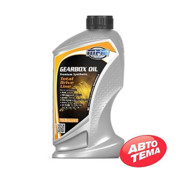 Трансмиссионное масло MPM Gearbox Oil Premium Synthetic T - Интернет магазин резины и автотоваров Autotema.ua
