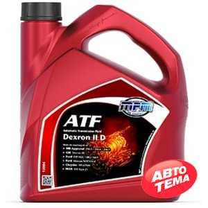 Купить Трансмиссионное масло MPM ATF Automatic Transmission Fluid Dexron II-D (4л)
