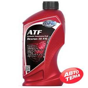 Купить Трансмиссионное масло MPM ATF Automatic Transmission Fluid Dexron III F (1л)