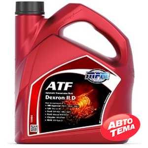 Купить Трансмиссионное масло MPM ATF Automatic Transmission Dexron VI (4л)
