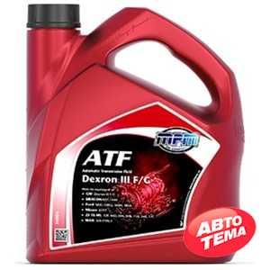 Купить Трансмиссионное масло MPM ATF Automatic Transmission Fluid Dexron III F (4л)