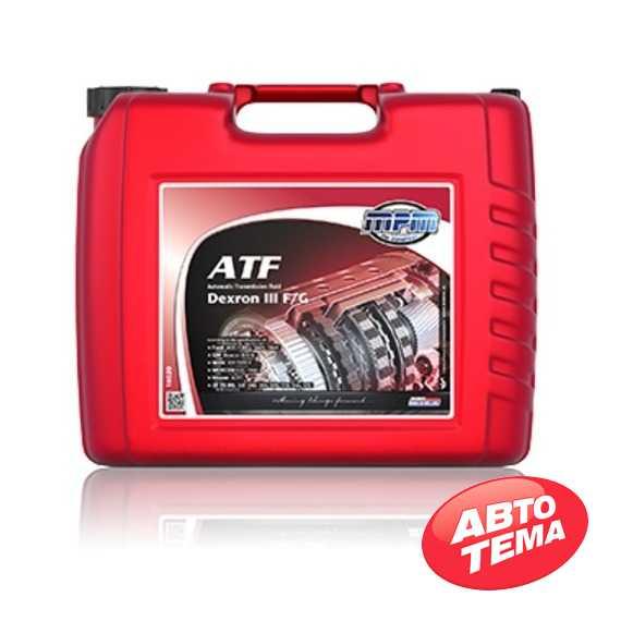 Трансмиссионное масло MPM ATF Automatic Transmission Fluid Dexron III F - Интернет магазин резины и автотоваров Autotema.ua