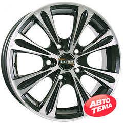 Купить TECHLINE TL-523 BD R15 W6 PCD4x114.3 ET45 DIA56.6