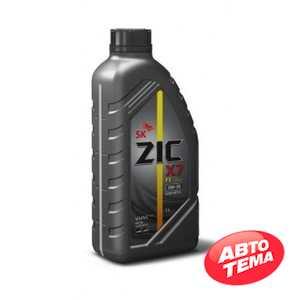 Купить Моторное масло ZIC X7 FE 0W-30 (1л)