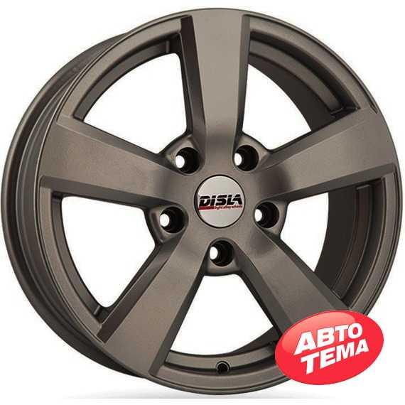 Купить DISLA Formula 503 GM R15 W6.5 PCD5x112 ET35 DIA66.6