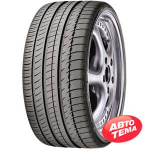 Купить Летняя шина MICHELIN Pilot Sport PS2 275/35R18 95Y RUN FLAT