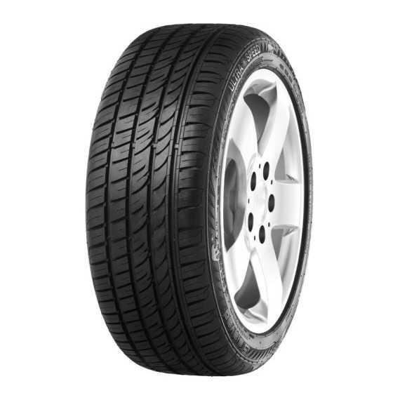 Летняя шина GISLAVED Ultra Speed SUV - Интернет магазин резины и автотоваров Autotema.ua