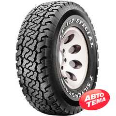 Купить Всесезонная шина SILVERSTONE Special AT-117 265/75R16 116 S