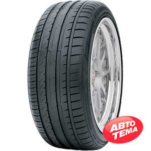 Купить Летняя шина FALKEN Azenis FK453 225/45R18 91Y RunFlat