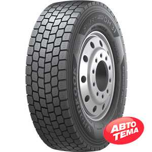 Купить HANKOOK Smart Flex DH31 295/80R22.5 152/148M