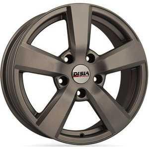 Купить DISLA Formula 603 GM R16 W7 PCD5x100 ET38 DIA67.1